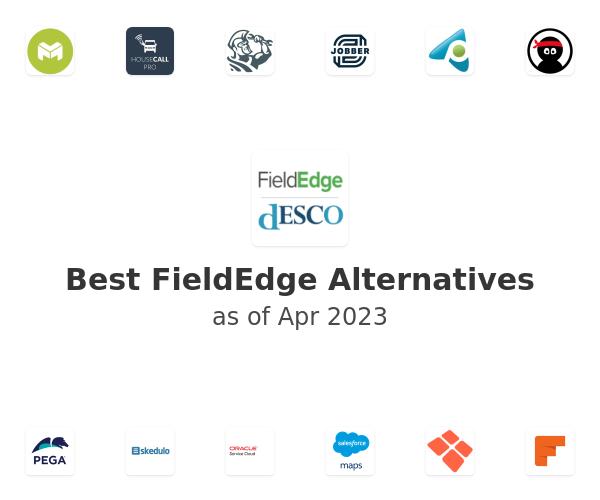 Best FieldEdge Alternatives