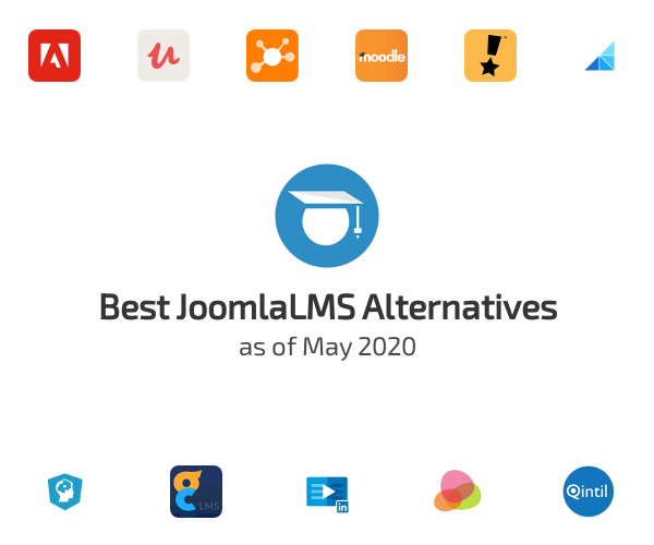 Best JoomlaLMS Alternatives