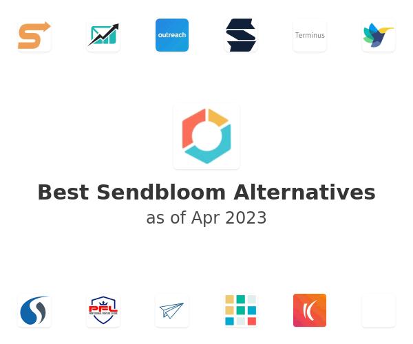 Best Sendbloom Alternatives