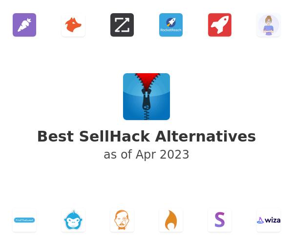 Best SellHack Alternatives