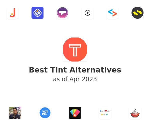 Best Tint Alternatives