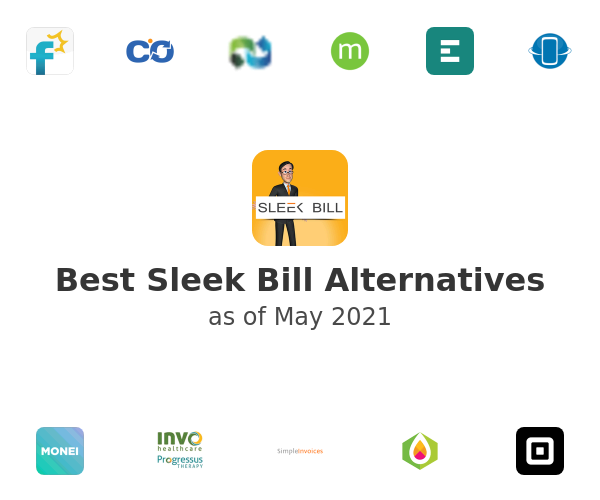 Best Sleek Bill Alternatives