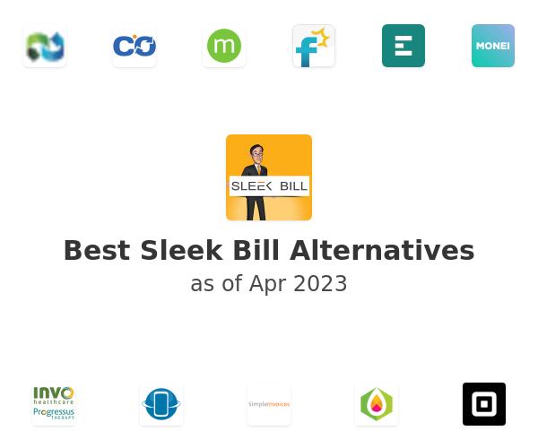 Best Sleek Bill Alternatives