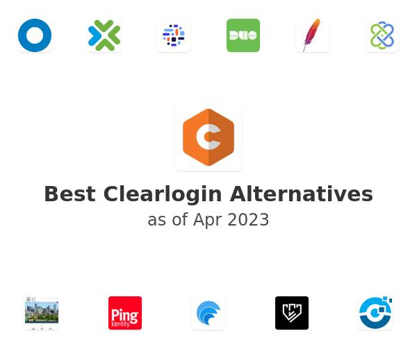 Best Clearlogin Alternatives