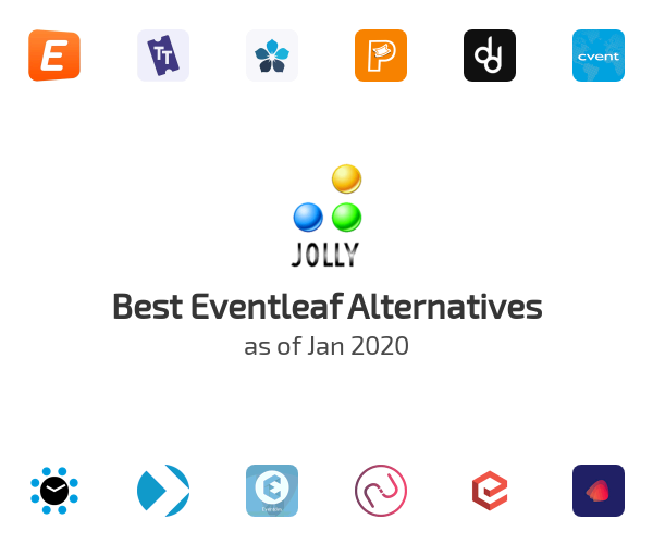 Best Eventleaf Alternatives