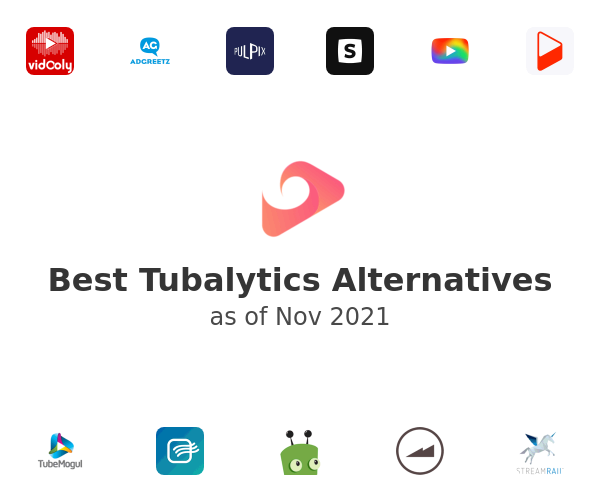 Best Tubalytics Alternatives