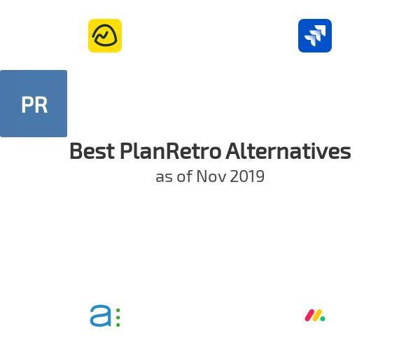 Best PlanRetro Alternatives