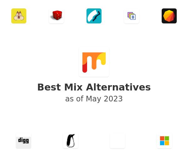 Best Mix Alternatives