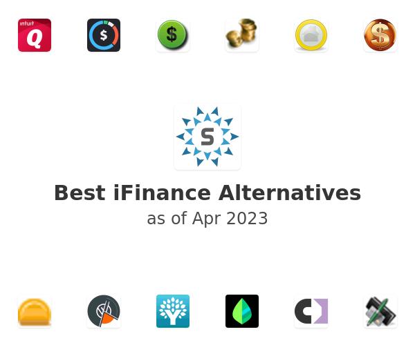 Best iFinance Alternatives