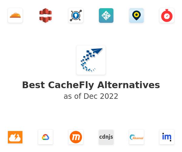 Best CacheFly Alternatives