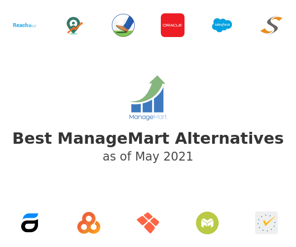 Best ManageMart Alternatives
