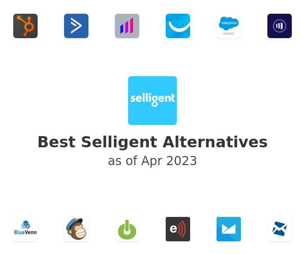 Best Selligent Alternatives