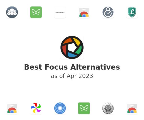 Best Focus Alternatives