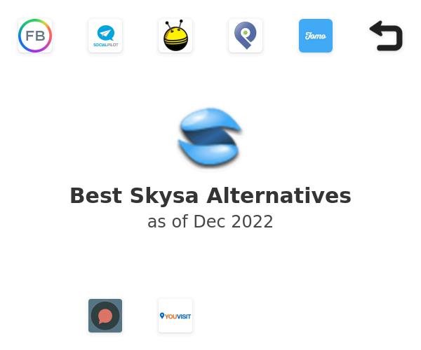 Best Skysa Alternatives