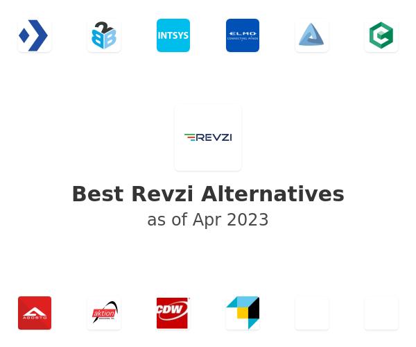 Best Revzi Alternatives