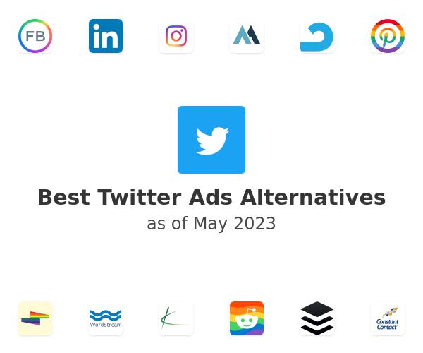 Best Twitter Ads Alternatives