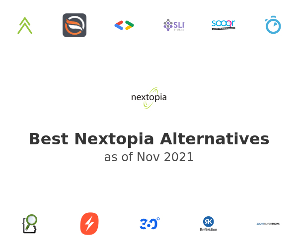 Best Nextopia Alternatives