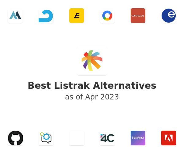 Best Listrak Alternatives