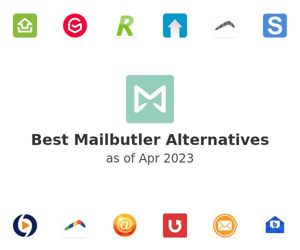 Best Mailbutler Alternatives