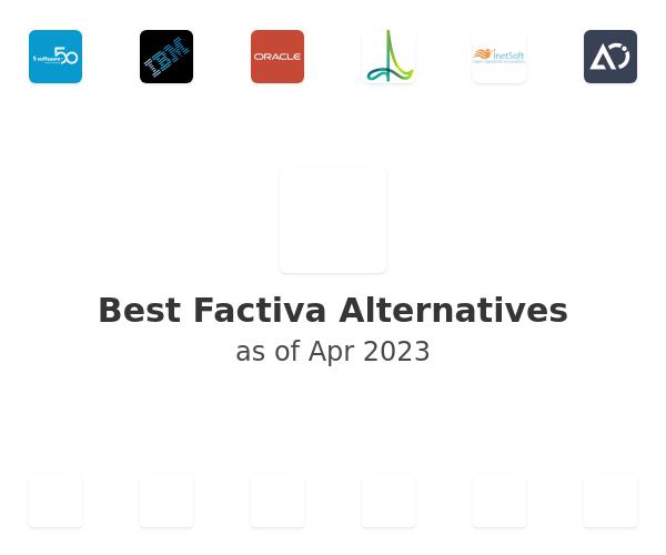Best Factiva Alternatives