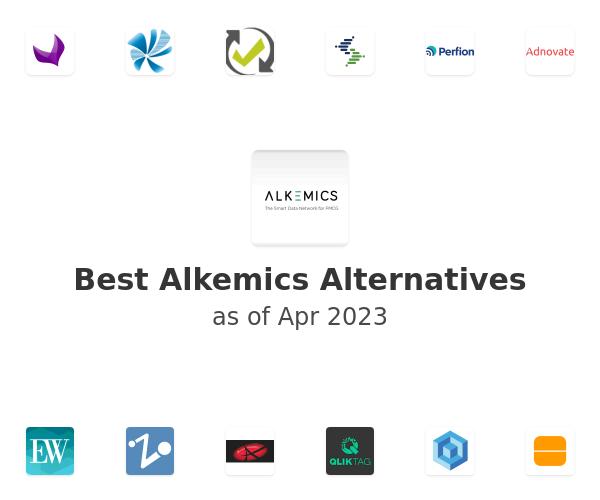 Best Alkemics Alternatives