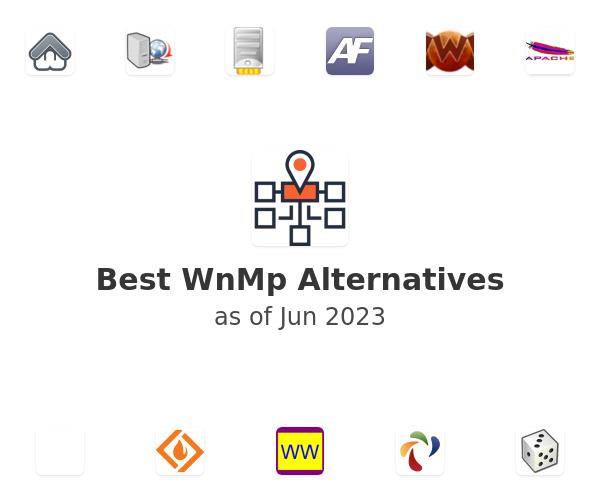Best WnMp Alternatives