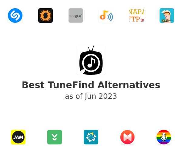Best TuneFind Alternatives