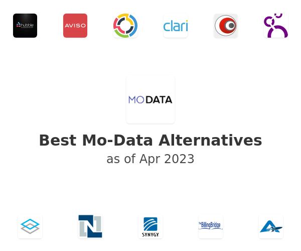 Best Mo-Data Alternatives