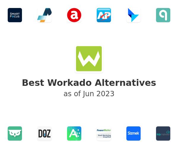 Best Workado Alternatives