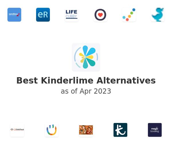 Best Kinderlime Alternatives