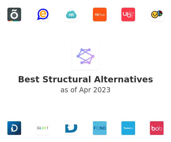 Best Structural Alternatives