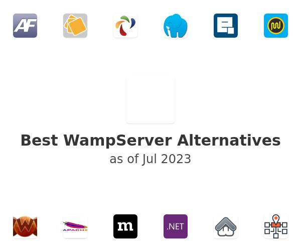 Best WampServer Alternatives