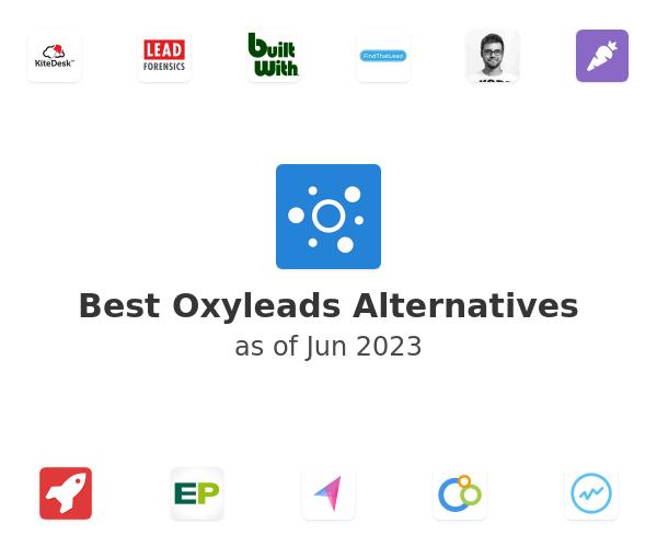 Best Oxyleads Alternatives