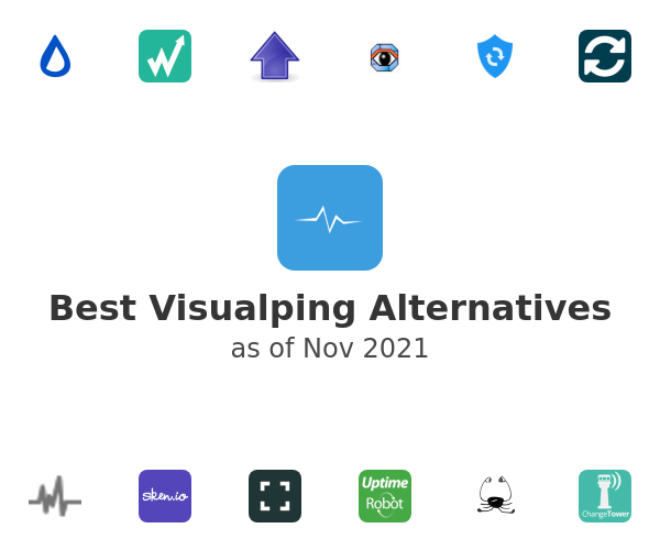 Best Visualping Alternatives