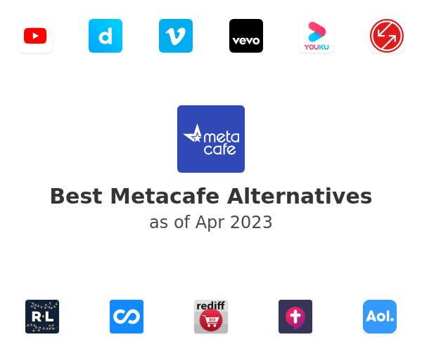 Best Metacafe Alternatives