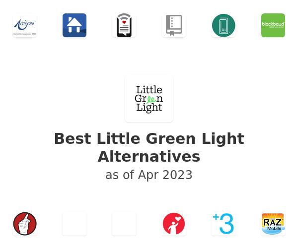 Best Little Green Light Alternatives
