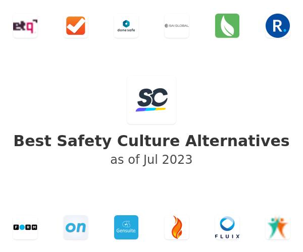 Best iAuditor Alternatives