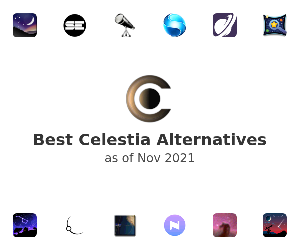 Best Celestia Alternatives