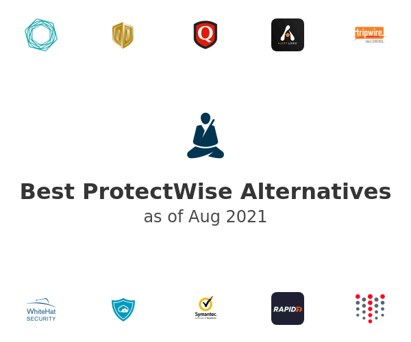 Best ProtectWise Alternatives