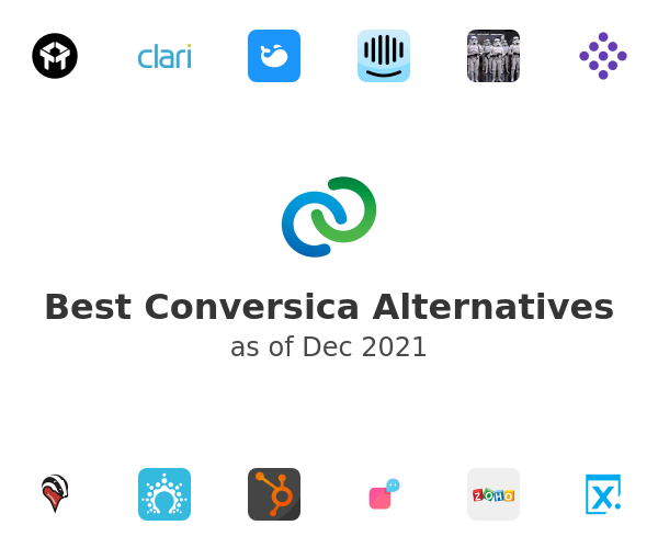 Best Conversica Alternatives
