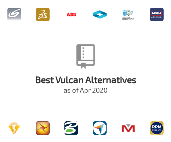 Best Vulcan Alternatives