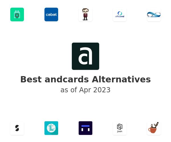 Best andcards Alternatives