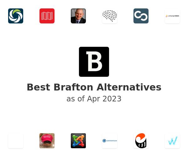 Best Brafton Alternatives