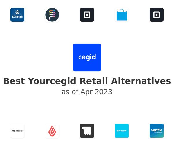 Best Yourcegid Retail Alternatives
