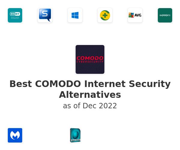 Best COMODO Internet Security Alternatives