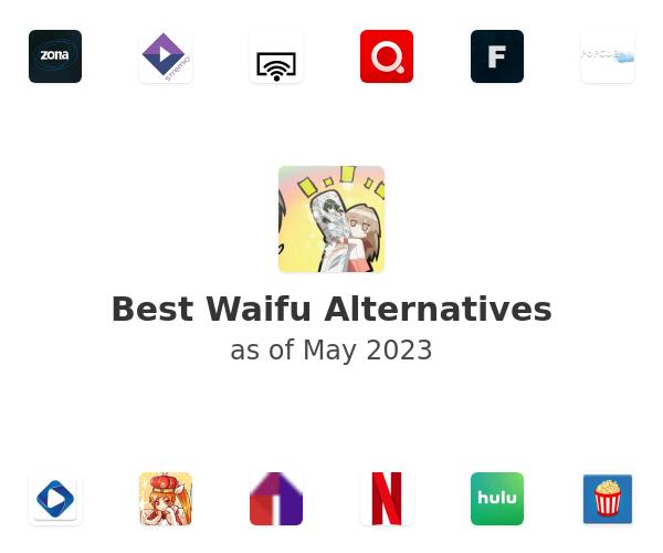 Best Waifu Alternatives