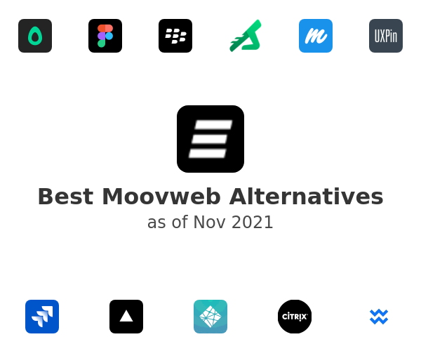Best Moovweb Alternatives