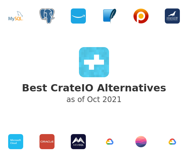 Best CrateIO Alternatives