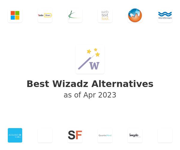 Best Wizadz Alternatives