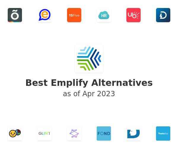 Best Emplify Alternatives